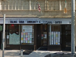 Woodlawn:  Aisling Irish Community Center
